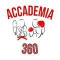 Accademia-360-logotipo