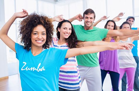Fit624 Bergamo Centro Fitness Icona Corso Zumba
