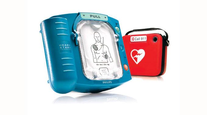 Obbligo Del Defibrillatore Nelle Palestre E Nei Centri Sportivi!