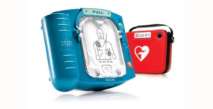 Defribillatore-Philips-modello-M5066A-HeartStart