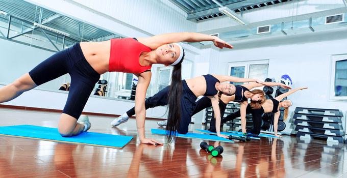Pilates: Benessere E Rilassamento Mentale