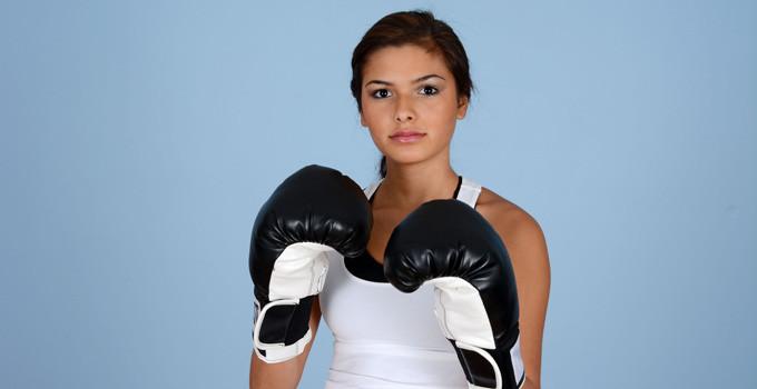 Sfida I Tuoi Limiti: Prova Il Corso Di Kick Boxing