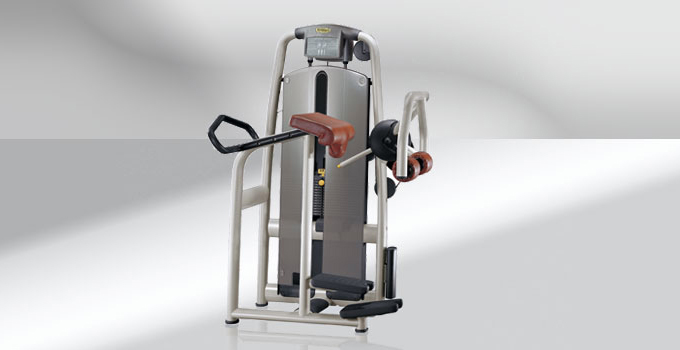 Fit624 Bergamo News Glute Selection Technogym