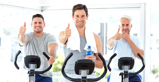 Per Il Benessere Del Vostro Cervello Cominciate A Fare Sport Da Giovani!