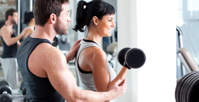 FIT624 News migliora la postura allena le braccia