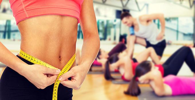 Eliminare La Pancia Con L'esercizio Fisico