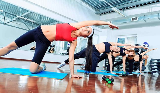 Vuoi Prenderti Cura Del Tuo Corpo? Inizia Dal Pilates