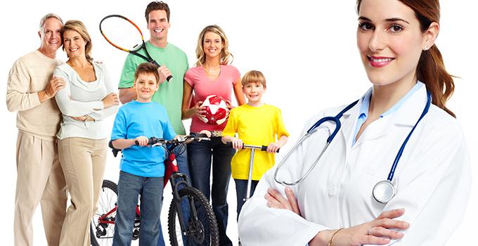 L'importanza Della Visita Medica