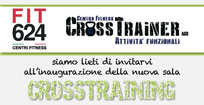 Fit624 Bergamo E Crosstrainer Organizzano Due Importanti Eventi