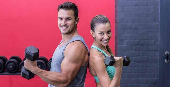 Aumenta La Tua Massa Muscolare Con Pochi Allenamenti Brevi Ed Intensi!