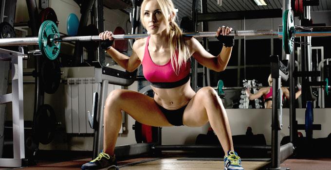 News-FIT624-Bergamo-allenamento-squat