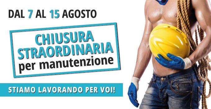 Dal 07 Al 15 Agosto FIT624 Bergamo Si Fa Ancora Più Bella!