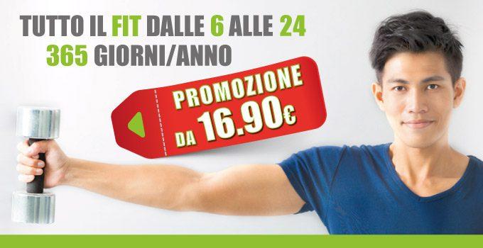 Ultimi Giorni Per Iscriverti In FIT624 Bergamo Ad Un Prezzo Speciale!