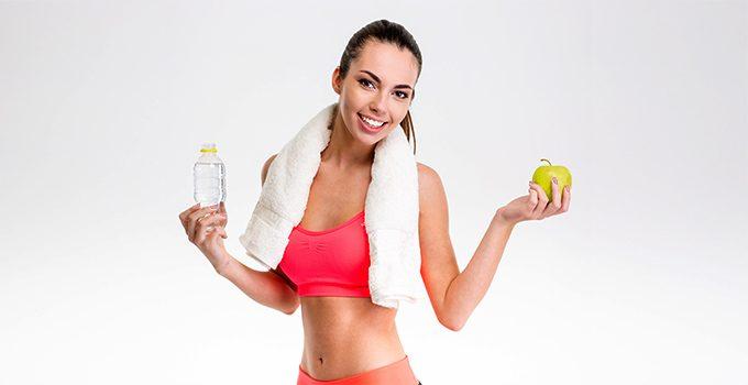 Dieta E Fitness, L'abbinamento Ideale Per Una Forma Perfetta!