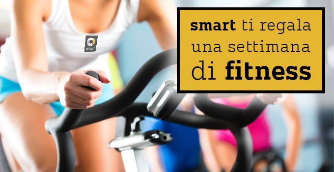 Sei Un Vero Smartista? Con FIT624 Bergamo Hai Una Settimana Di Fitness Gratis!
