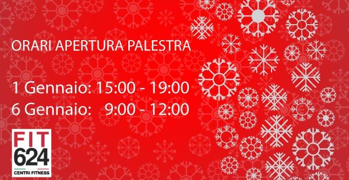 FIT624 Bergamo-orari-apertura-palestra-a-Gennaio