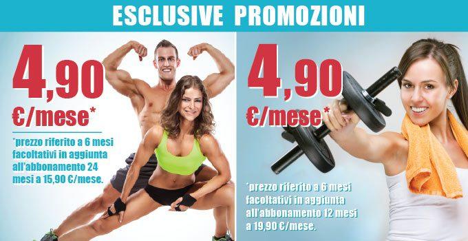 Le Imperdibili Promozioni Di FIT624 Bergamo Continuano!