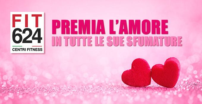 Fit624 Bergamo Promoziome San Valentino