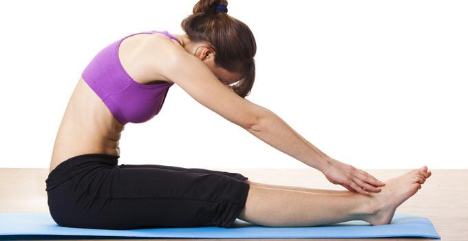 Vieni in ùFit624 e migliora il tuo allenamento con lo stretching