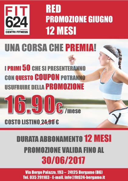 FIT624-Bergamo-Coupon-Promozione-Personale-RED-12-Mesi