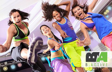 Corso Bokwa Fitness
