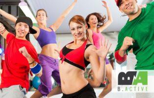 Corso Reggaeton Fitness