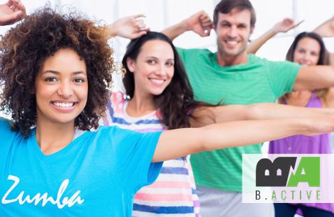 Corso Zumba Fitness