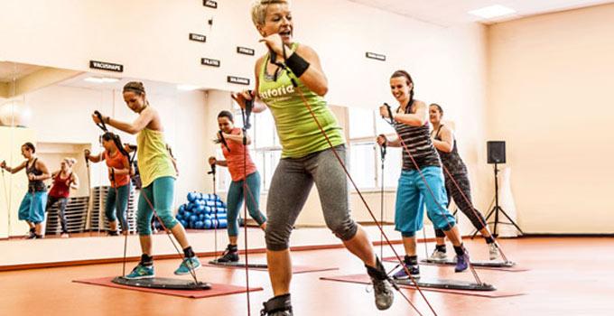 Prova Il Corso Freestyler Presso FIT624 Bergamo: L'allenamento Completo, Divertente E Brucia Grassi