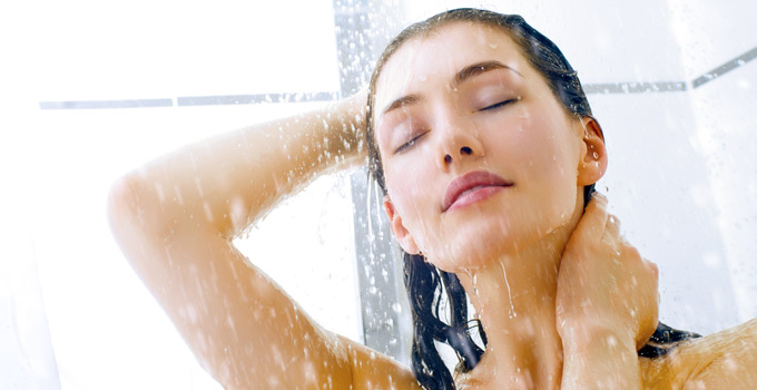 Uso delle docce incluso negli abbonamenti FIT624 Bergamoo