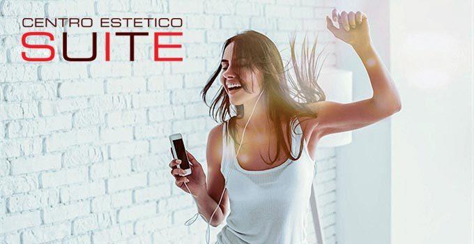 Centro Estetico SUITE Nuovo Partner Di FIT624 Bergamo