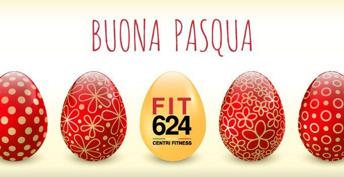Orari Pasqua 2018 FIT624 Bergamo