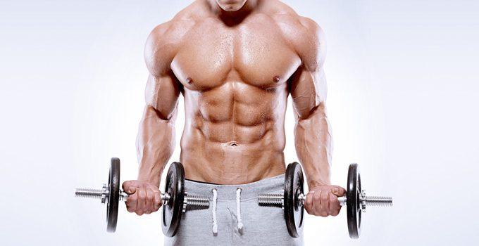 L'alimentazione Corretta Per La Crescita Muscolare