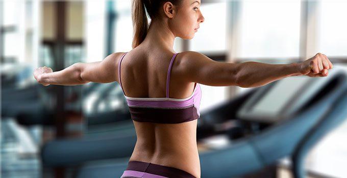 Fitness Trend 2018: Prova L'allenamento Funzionale Nella Palestra FIT624 Bergamo
