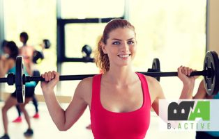 Palestra FIT624 Bergamo Corso Arms Workout