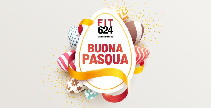 FIT624 Orari Pasqua