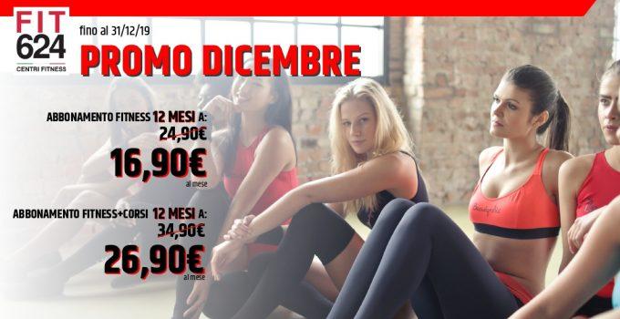 FIT624 Bergamo Promo Dicembre Evidenza