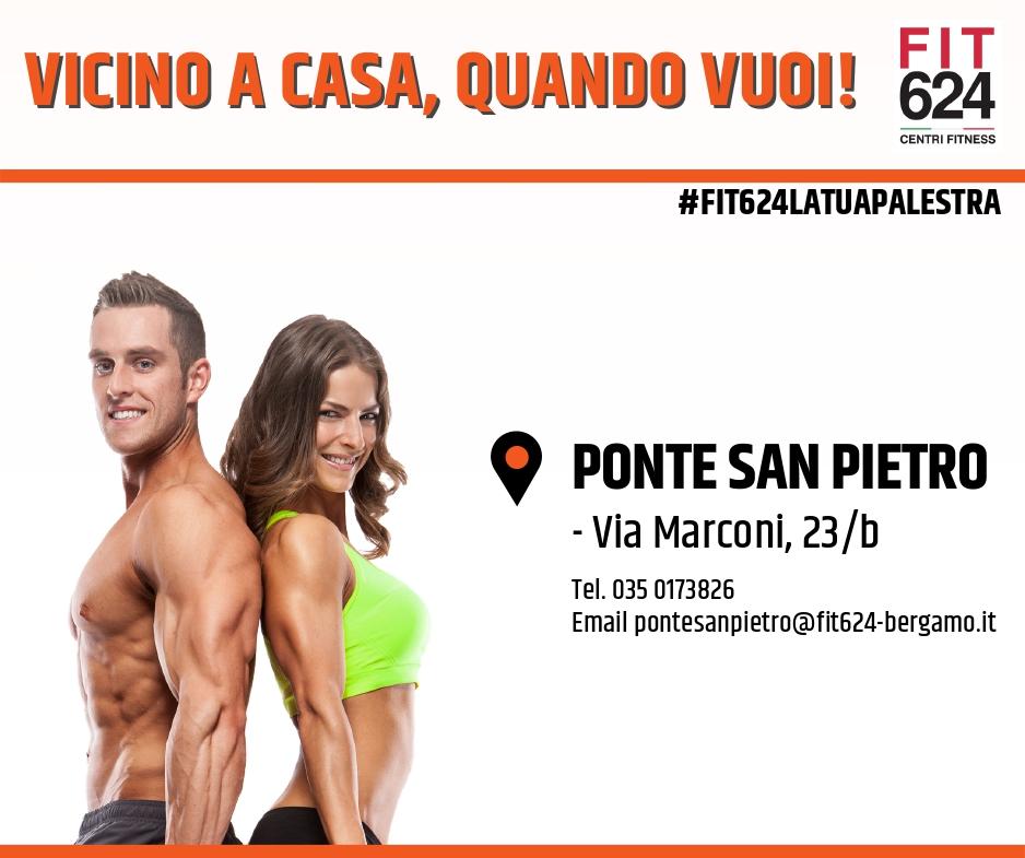 FIT624 Bergamo Promo Gennaio 2020 Ponte San Pietro (2)